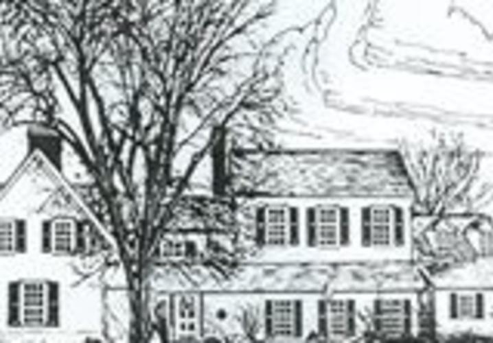 Silver Thatch Inn