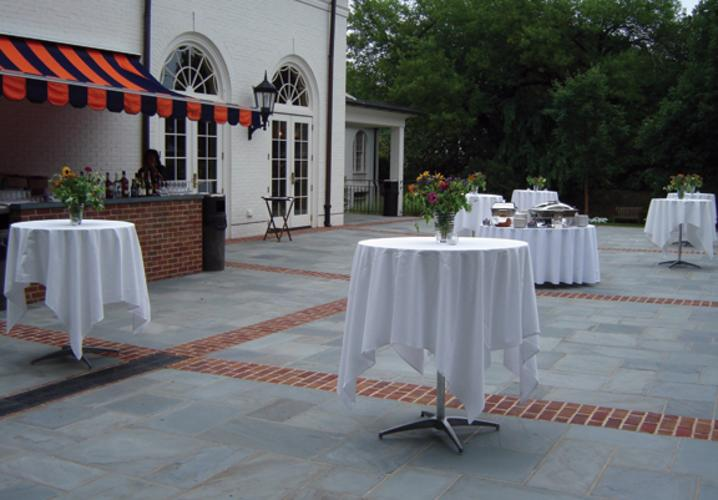 TerraceReception