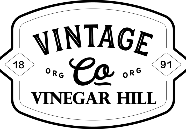 vinegar hill vintage