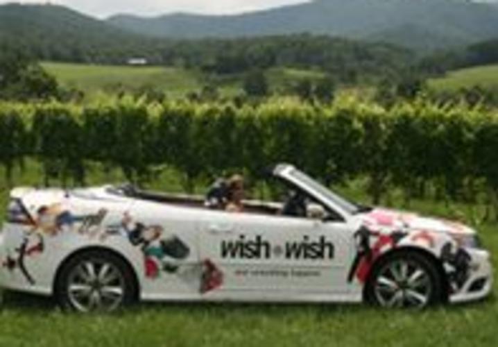 wish wish tours