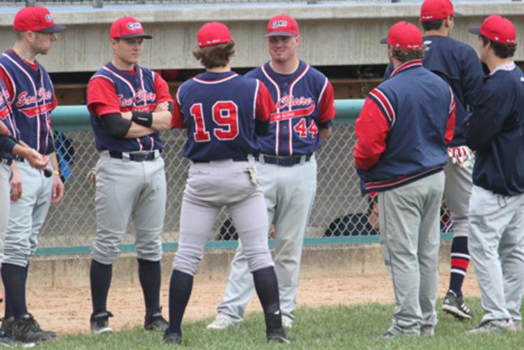 Eau Claire Cavaliers Baseball Team In Eau Claire, Wisconsin