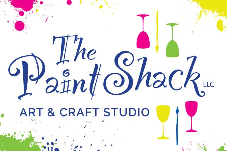 The Paint Shack in Eau Claire, Wisconsin