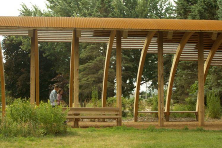 Forest Street Park Image 1