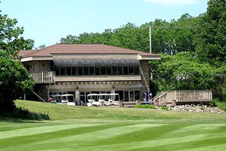 Timber Terrace Golf Course Outdoor