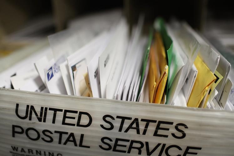 Post Office Tub
