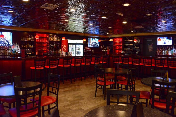 Eau Claire Bar