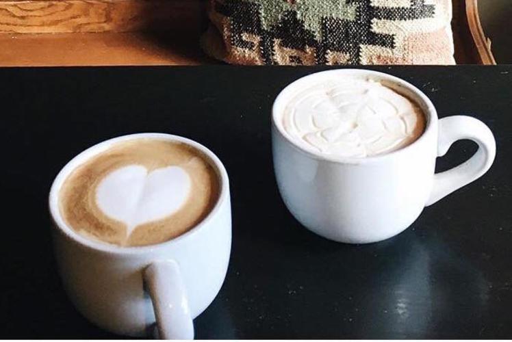Eau Claire coffee