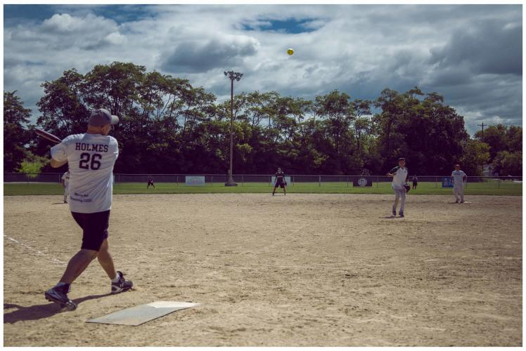 Jacob Taylor Photography - Baseball Sports Photography