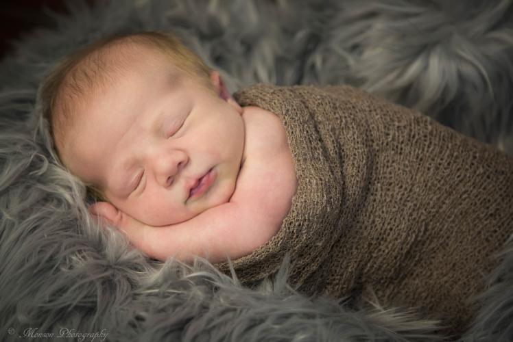 Michelle Monson Photography - Newborn Baby Photoshoot