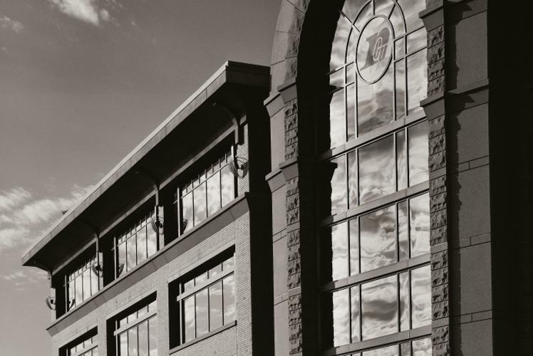Edifice Rex