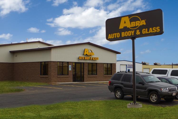 ARBA Auto Body and Glass