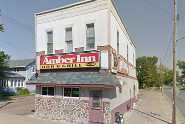 Amber Inn Bar & Grill