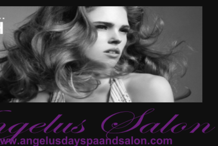 Angelus Day Spa in Eau Claire, Wisconsin on Water Street