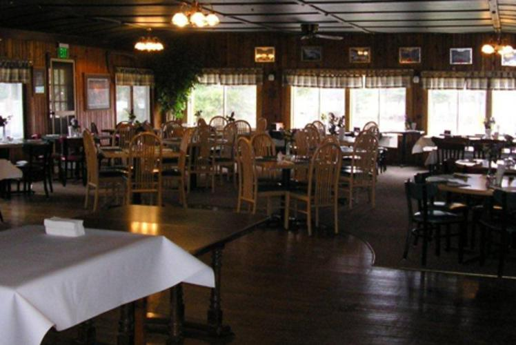 Birch Point Resort Bar and Grill In Bloomer, Wisconsin
