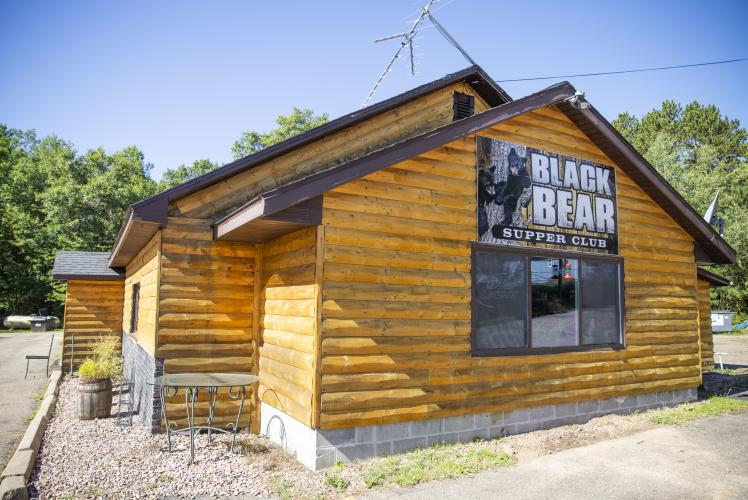 Black Bear Bar & Grill