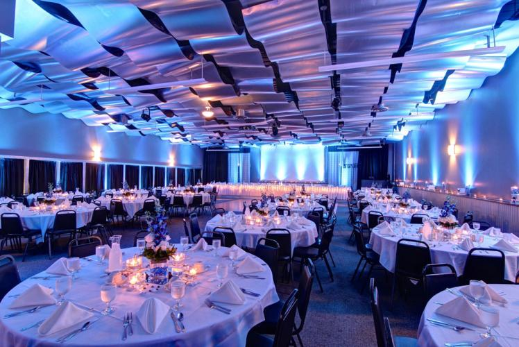 Metropolis Resort Meeting Space