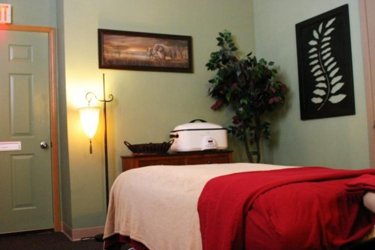 Body Focus Massage in Eau Claire, Wisconsin