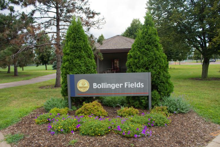 Bollinger Fields in Eau Claire, Wisconsin