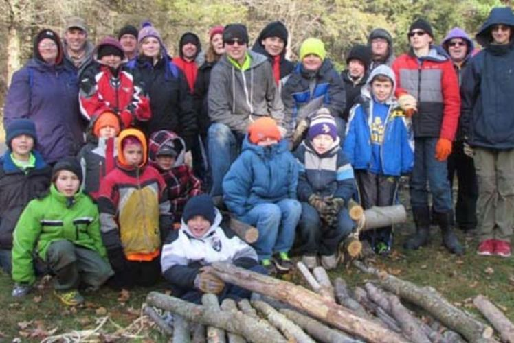 Chippewa Valley Council Boy Scouts of America Activities