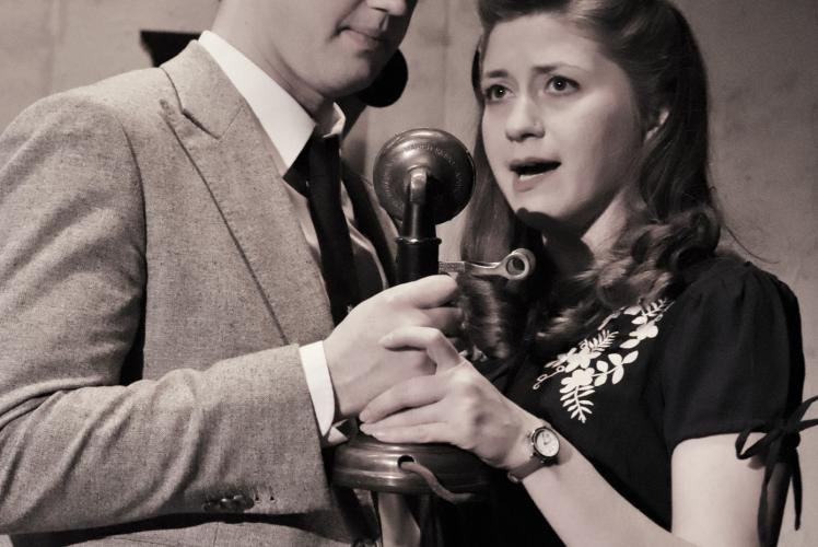 CVTG's It's A Wonderful Life at The Grand