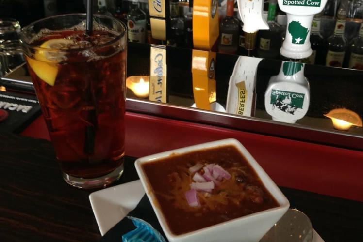 The Princeton Valley Pub & Grill - Chili