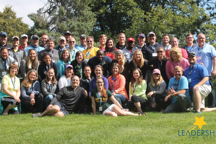 Eau Claire Area Chamber of Commerce - Class of 2018