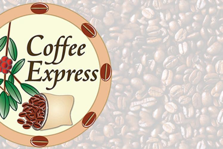 Coffee Express in Eau Claire, Wisconsin