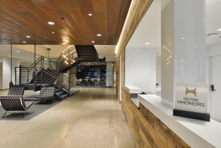 The Lismore Lobby