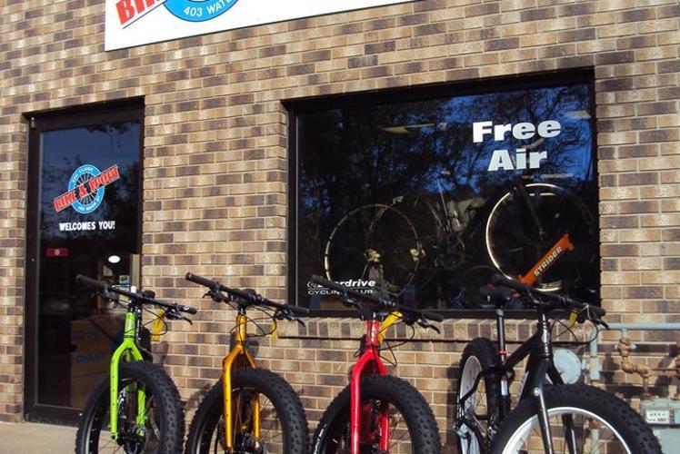 Eau Claire Bike & Sport