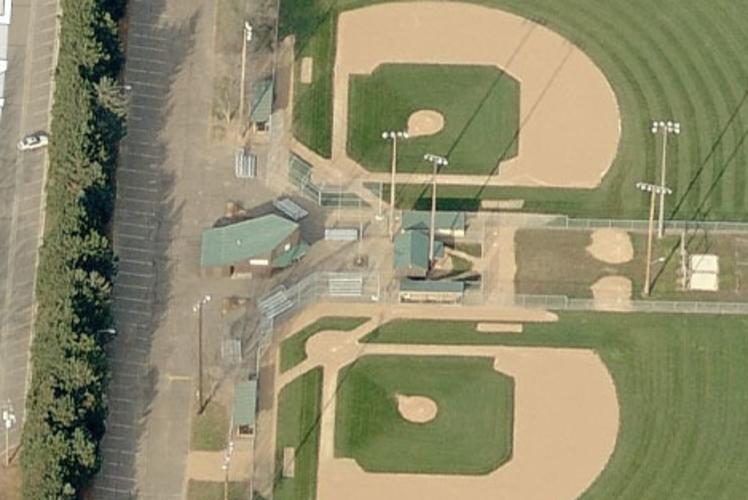 Eau Claire Babe Ruth Baseball Fields