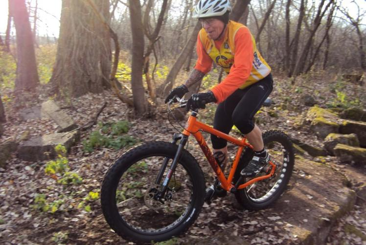 Eau Claire Bike & Sport Trail