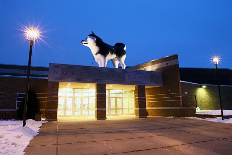 Eau Claire North High School