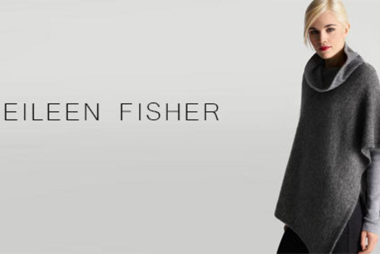 Eileen Fisher at Details in Eau Claire, Wisconsin