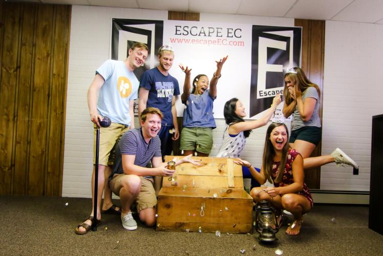 Escape EC