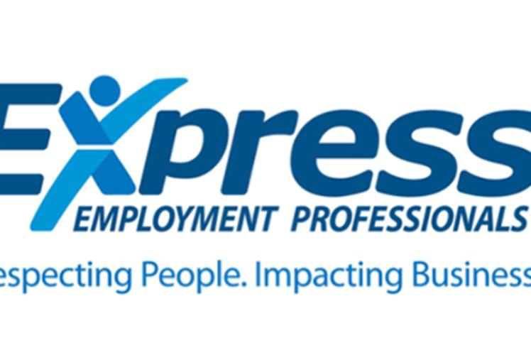 Express Empolyment Professionals logo