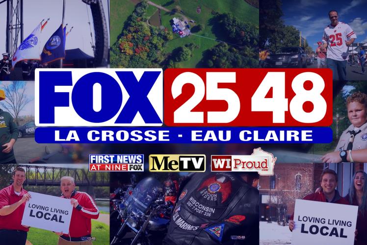 WEUX FOX 48 News