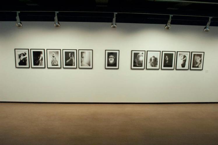 Foster Gallery Black & White