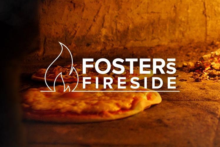 Foster's Fireside
