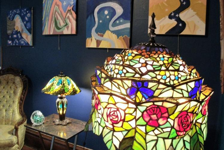 Galaudet Gallery in Eau Claire, Wisconsin