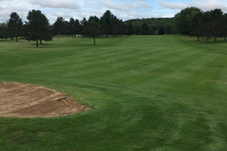 Princeton Valley Golf Course - Course