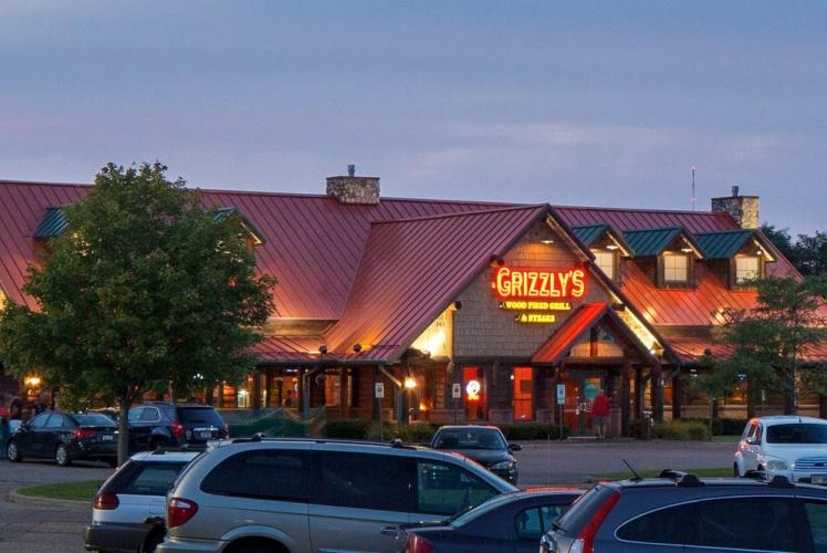 Grizzly's in Eau Claire