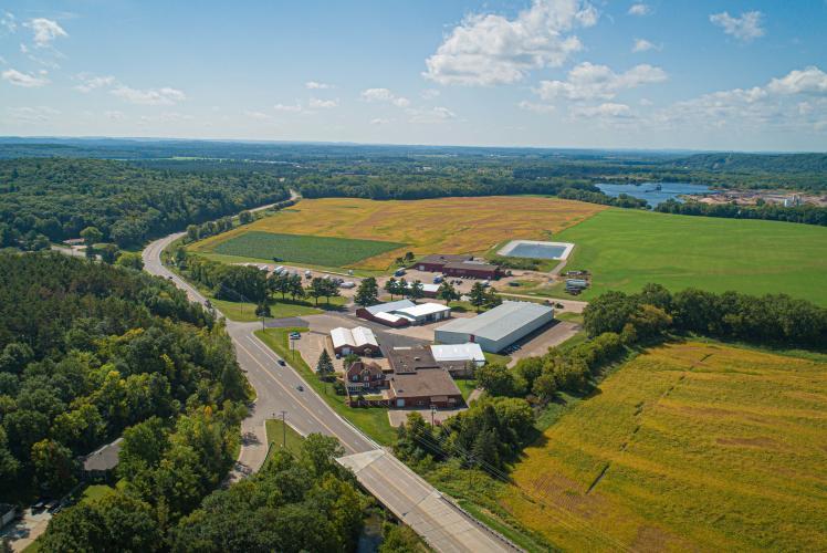 Huntsinger Farms