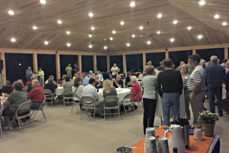 White's Wildwood Retreat in Chippewa Falls, Wisconsin