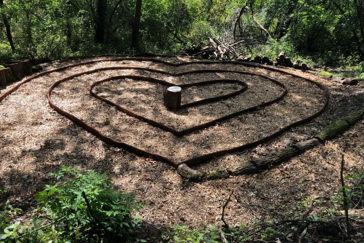 Zen Outside The Center