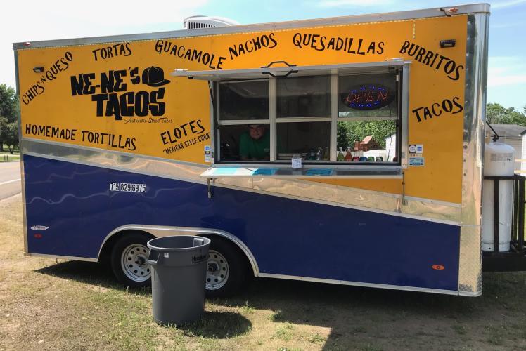 Ne Ne's Taco Truck