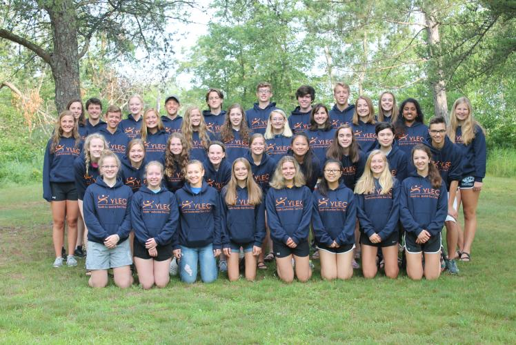 Eau Claire Area Chamber of Commerce - Youth Leadership Eau Claire
