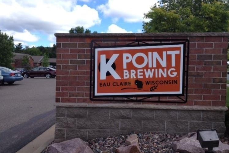 K Point Brewing