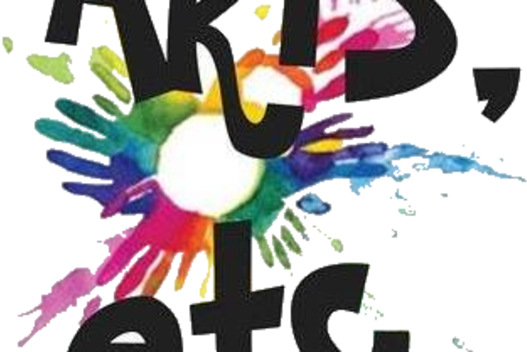 Arts, Etc. logo