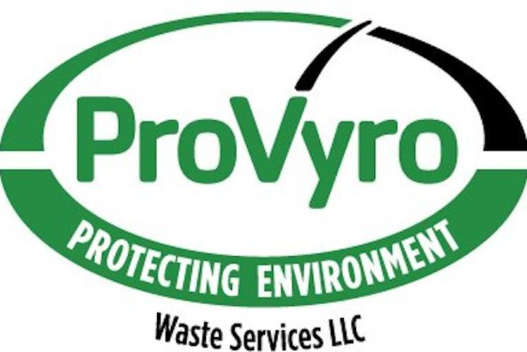 ProVyro Logo