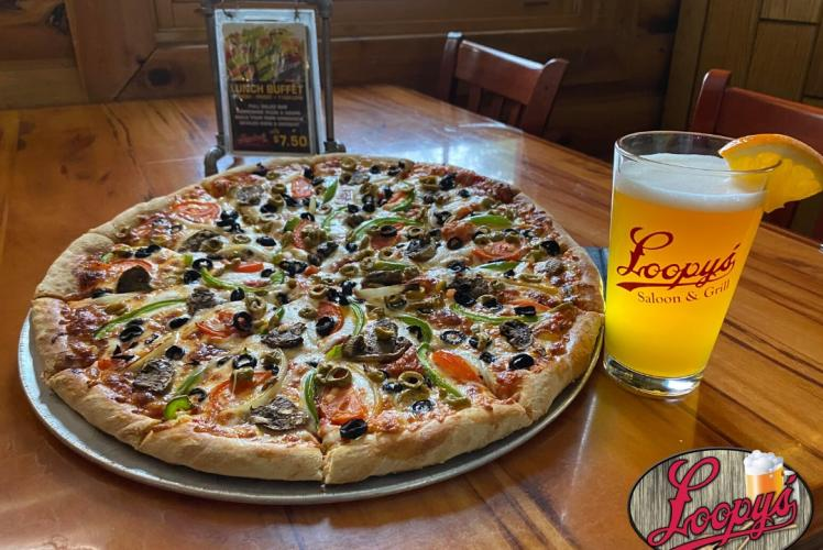 Loopy's Pizza